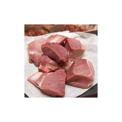 Sauté de Porc Bio